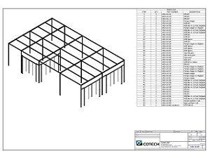 COTECH leverer bereginger til bygningsindustrien efter EUROCODES