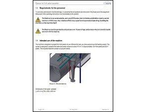 COTECH udfører CE-mærkning